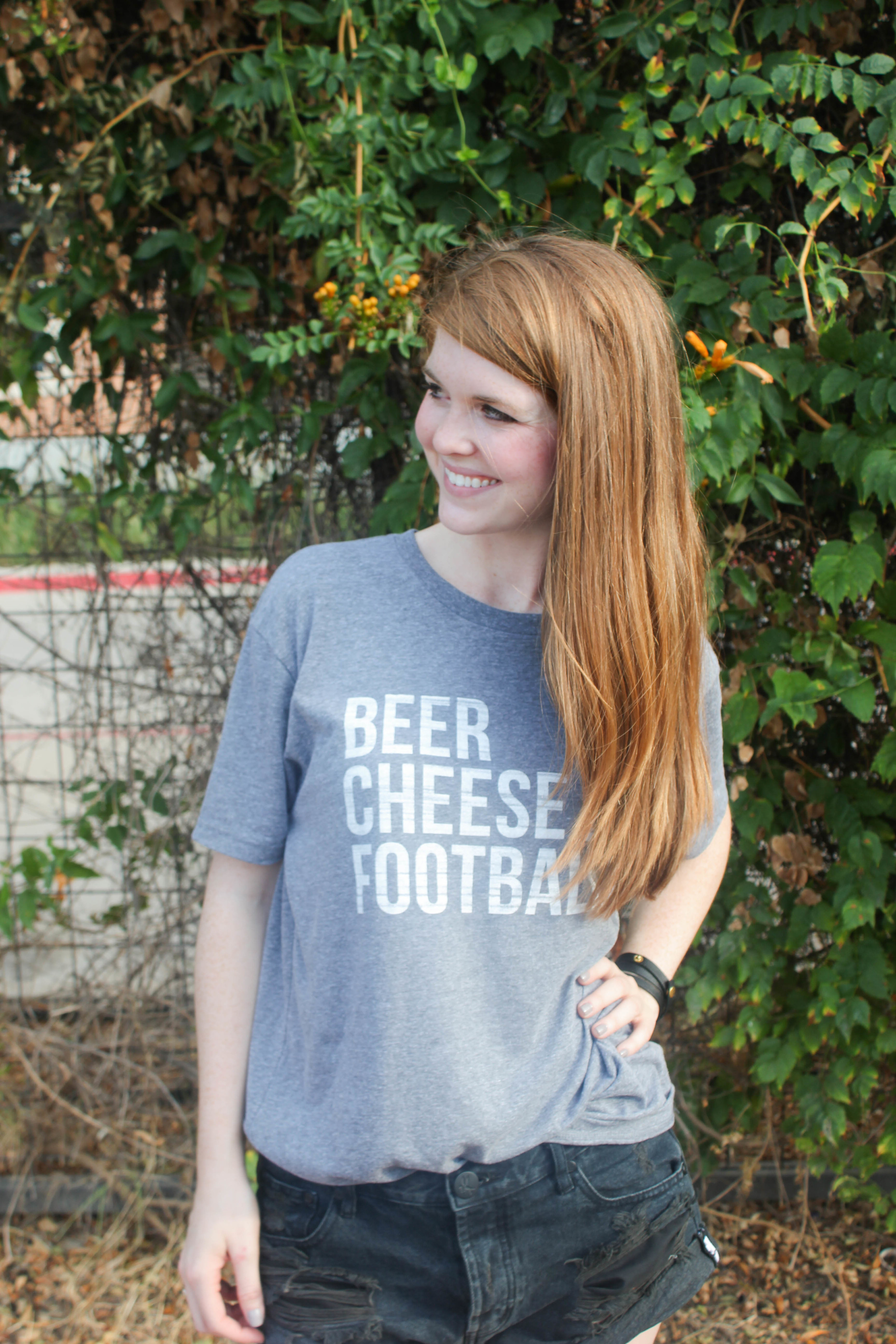 Charlie Southern Graphic Tee | Southern Elle Style | Dallas Fashion Blogger
