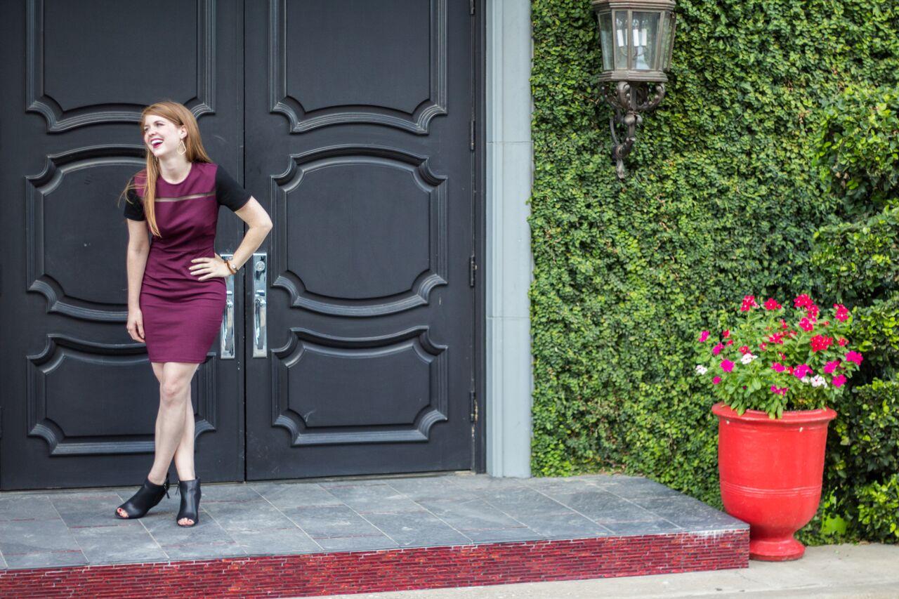 Chantilly Boutique   Southern Elle Style   Dallas Fashion Blogger