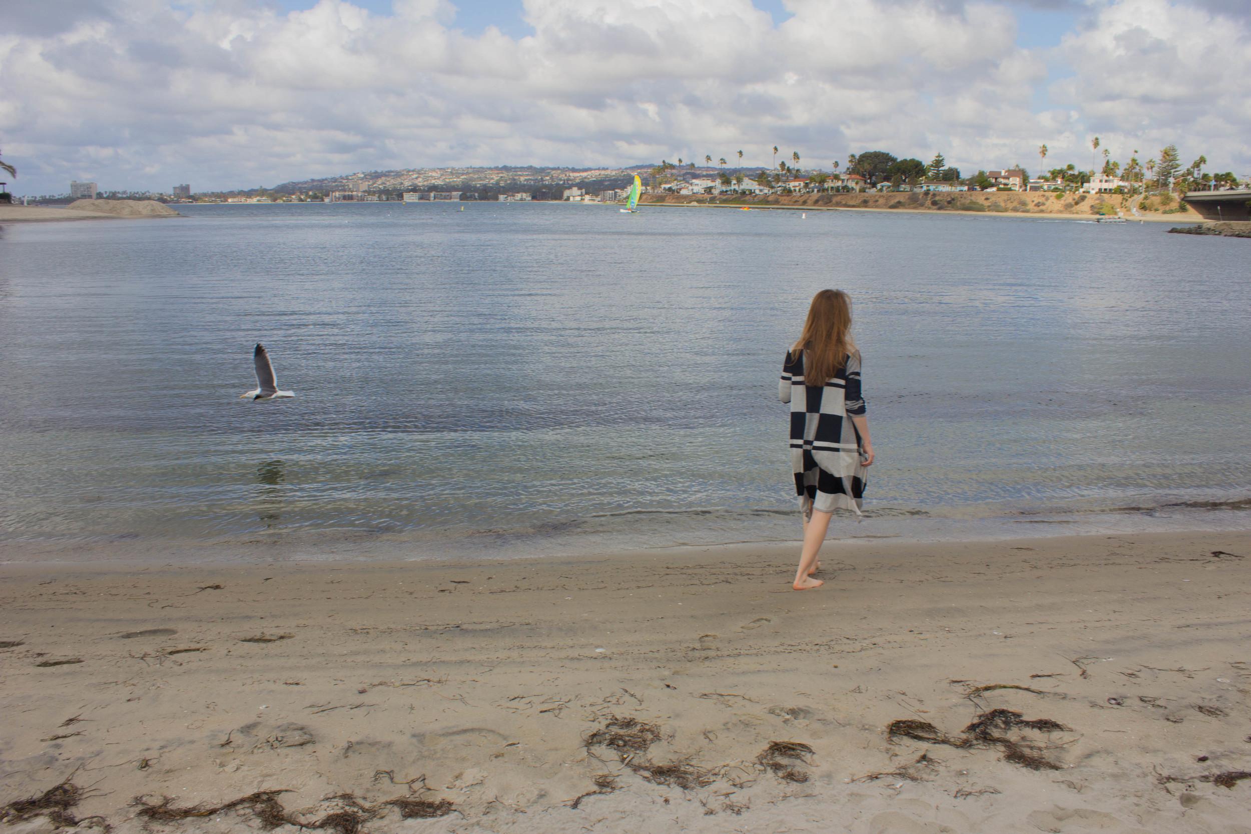 paradise point resort, san diego, california