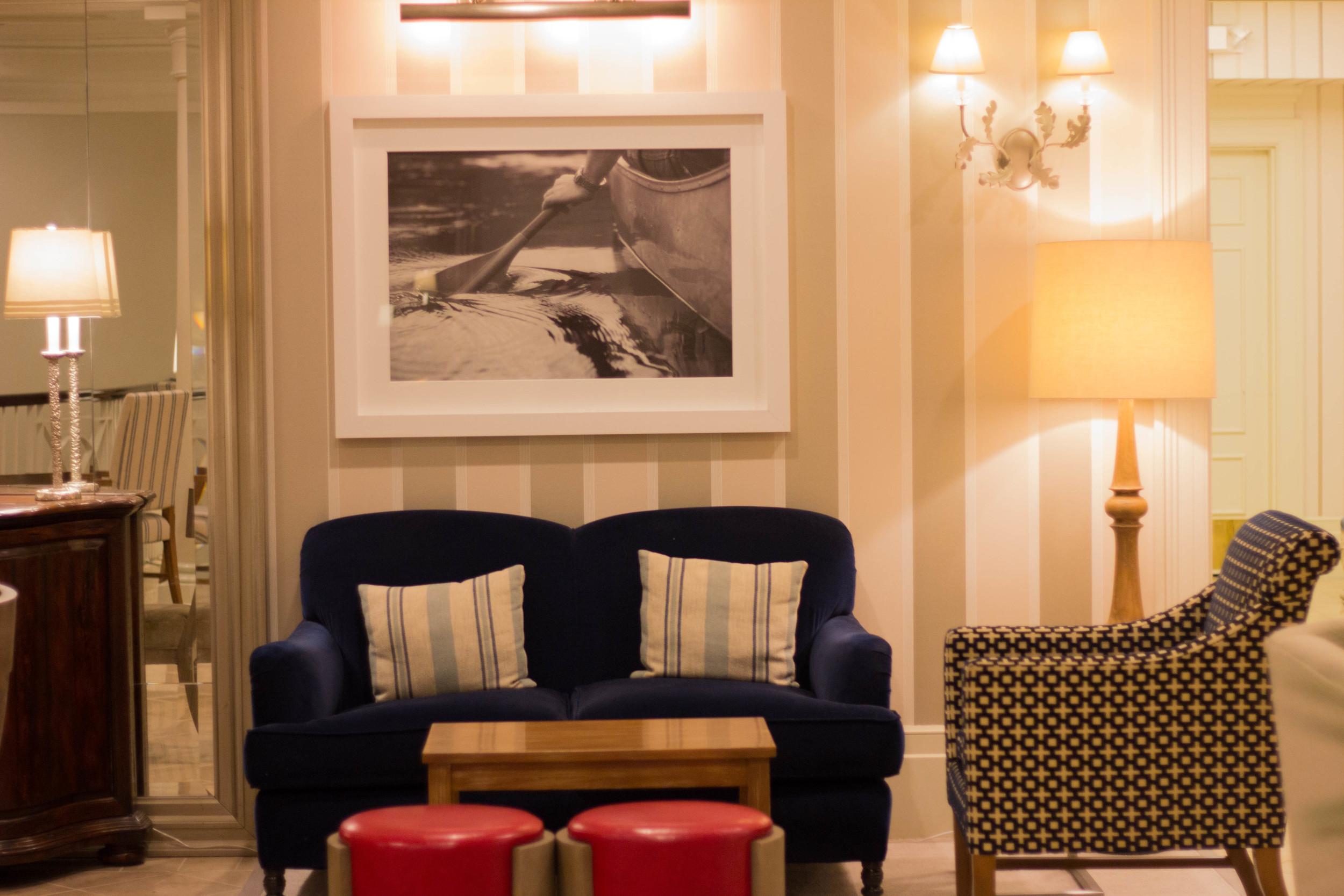 the woodmark hotel, seattle, washington, lake washington, destination hotels, the cutest hotel on lake washington