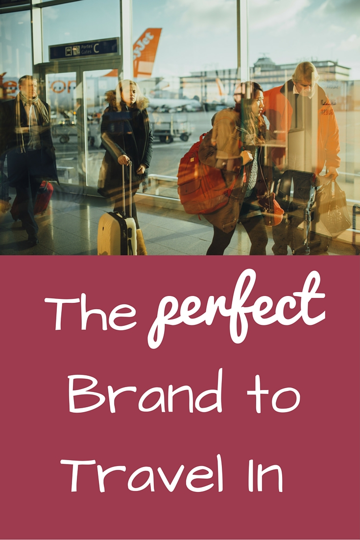 the perfect brand to travel in, lou and grey, travel style, travel blogger, darling magazine