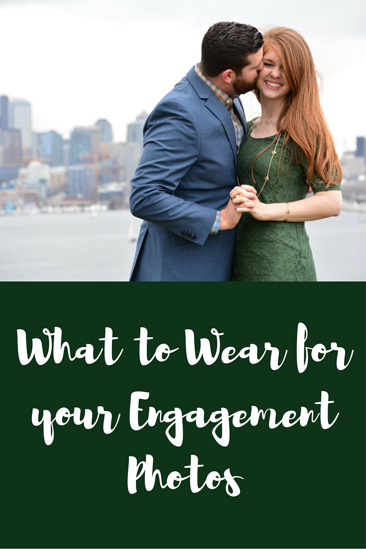 what to wear for your engagement photos, heidi lockhart somes photography, gasworks park, engagement pictures, seattle, washington, engaged