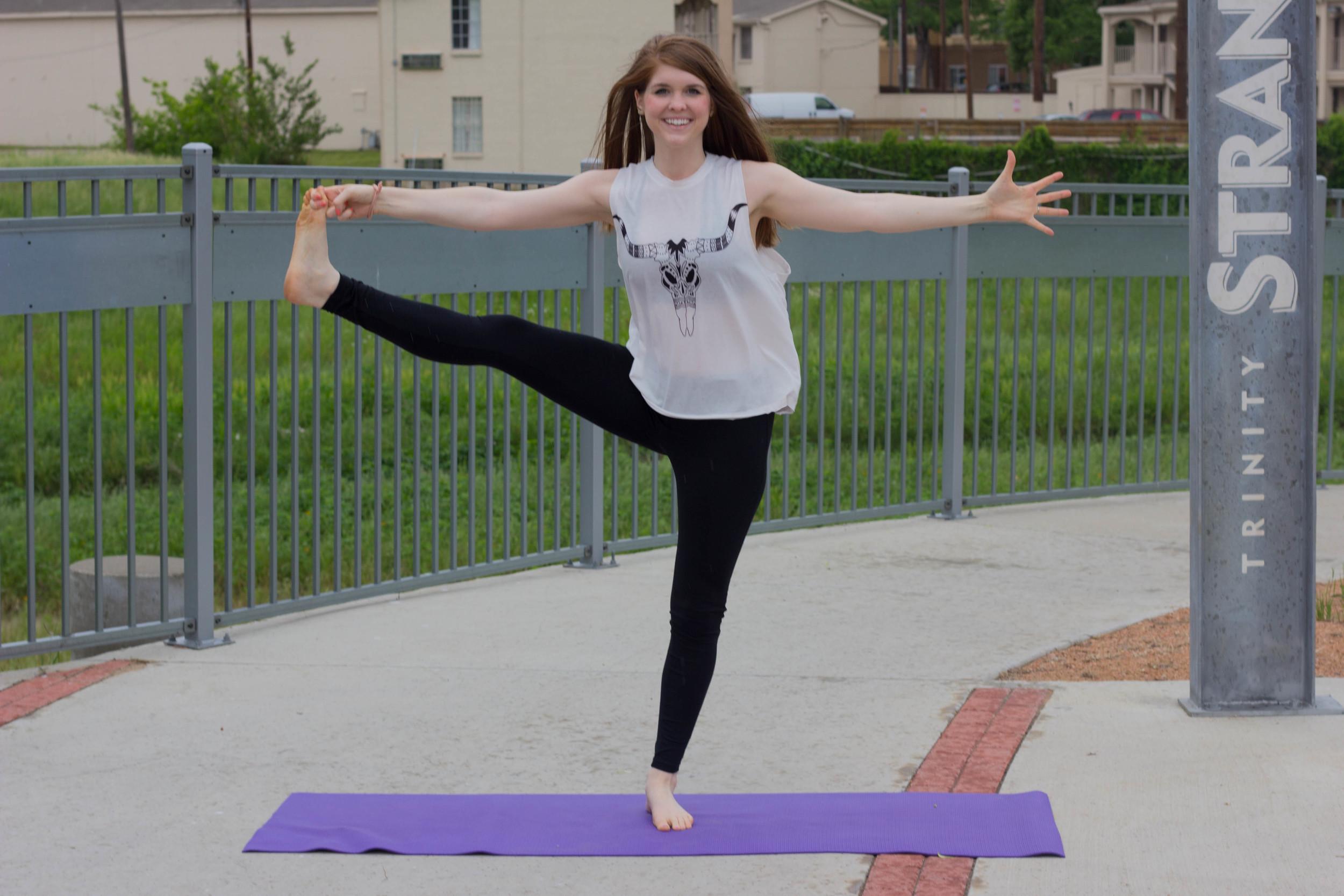 yoga, wanderlust 108, cottonelle, going commando, toilet paper, show me your mumu mikey tank