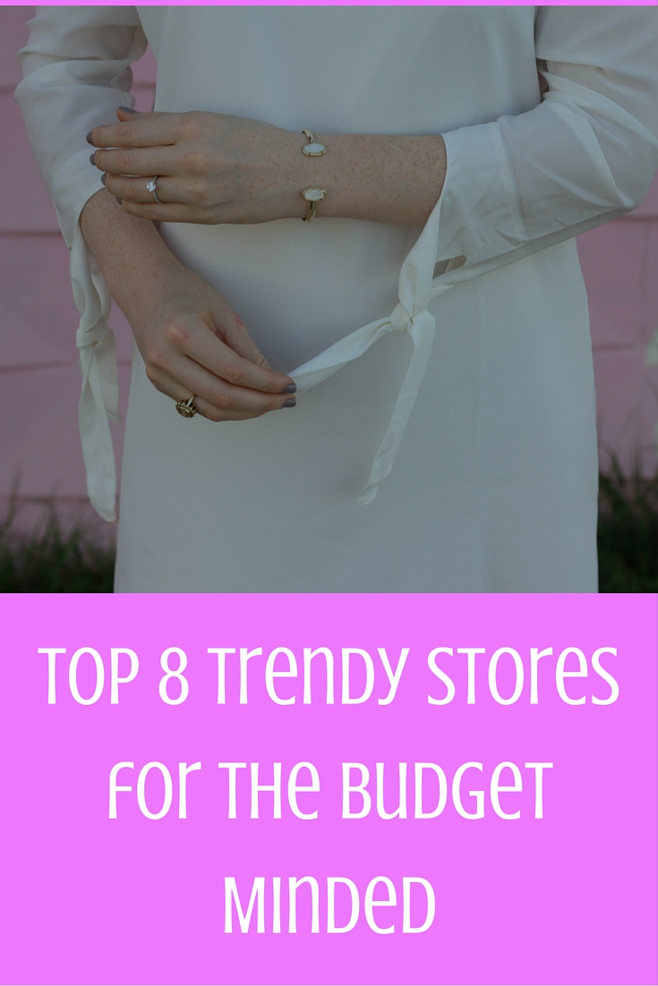 top 8 trendy stores for the budget minded, cheap online stores, cute clothes, where to shop for cheap, cute clothes