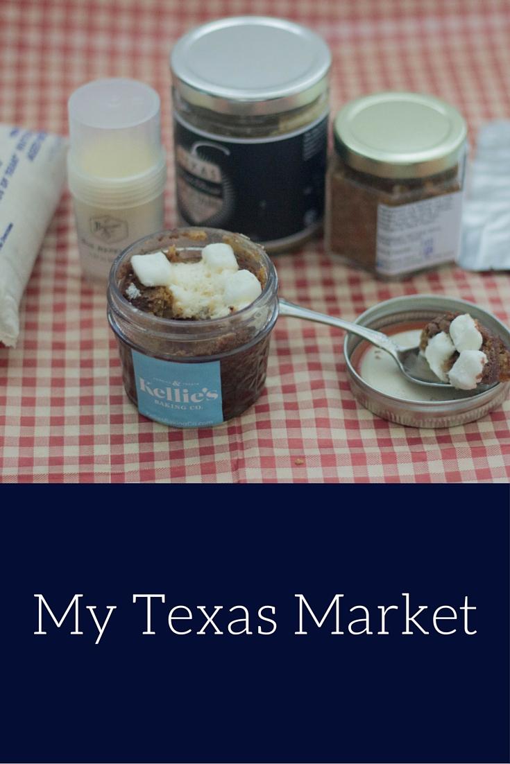 my texas market, dallas, texas, artisan, curated box