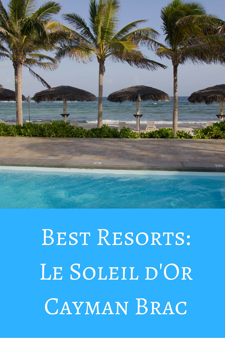 where to stay in cayman brac, le soleil dor, where to stay on cayman islands, best resorts, beach, caribbean islands
