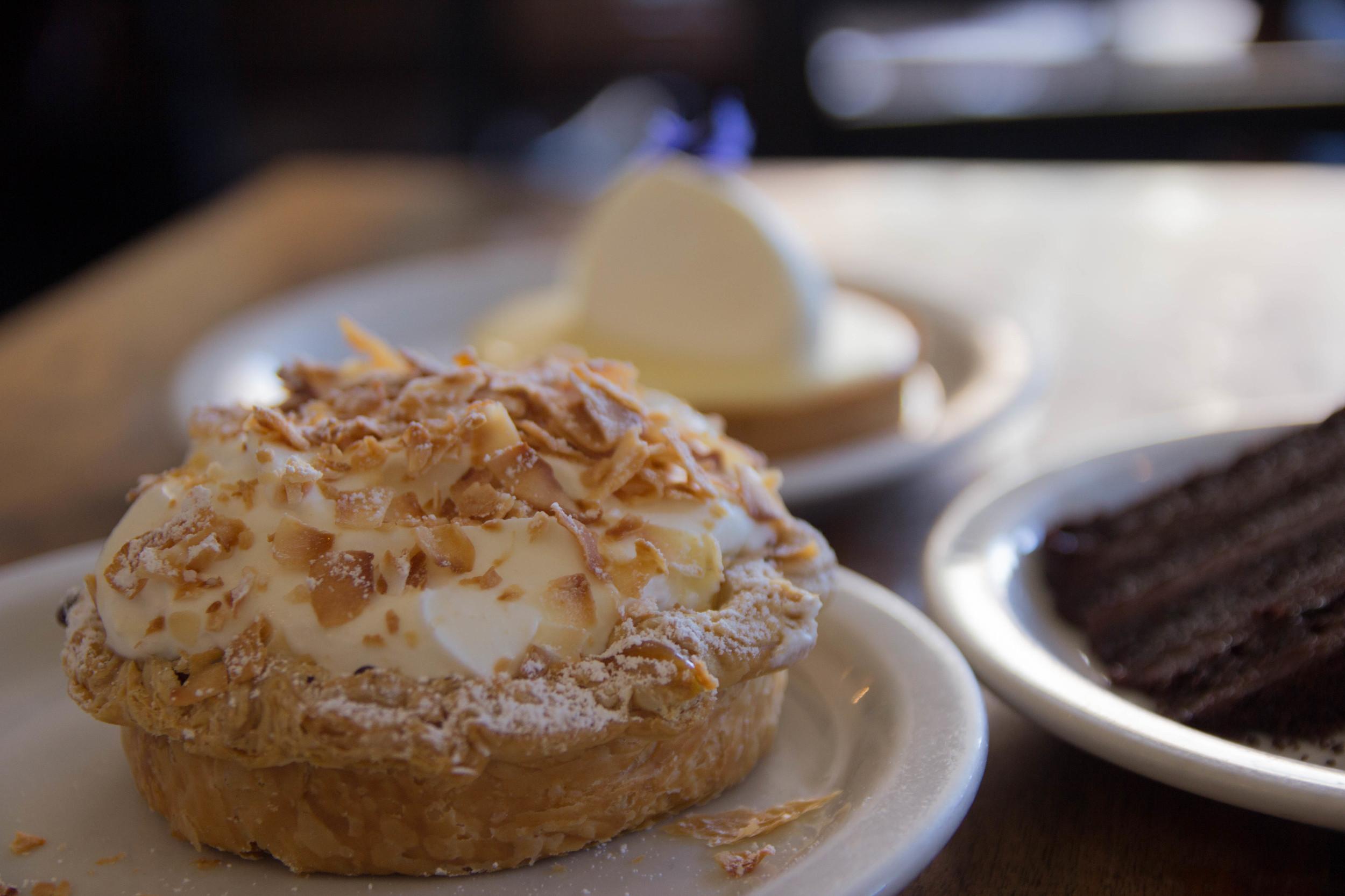 tartine bakery, san francisco, california