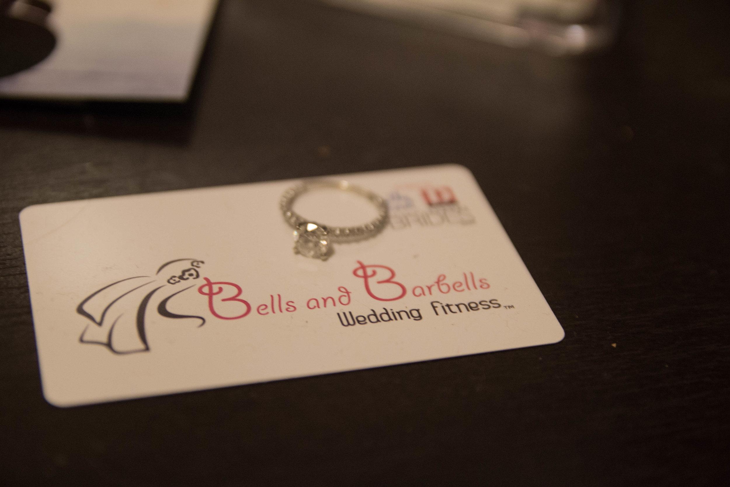 wedding fitness, bells and barbells, pre wedding workouts, katherine bahlberg, engaged, dallas, dallas bride, dallas wedding