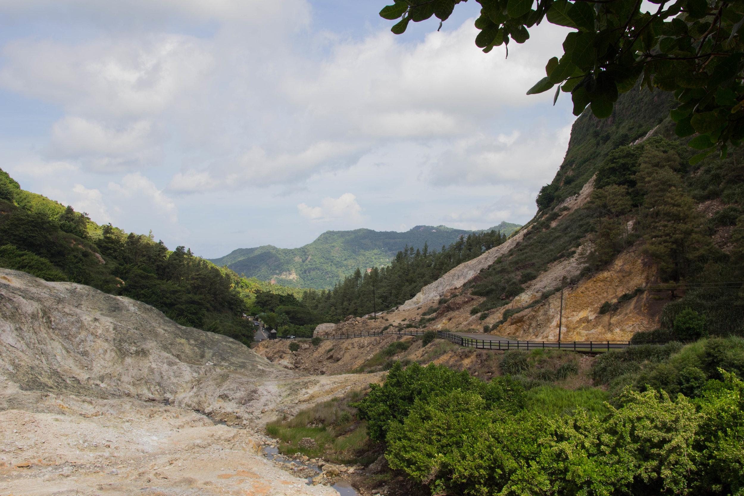 saint lucia travel guide, jade mountain, villa piton, mud baths, drive through volcano, botanical gardens, what to do in saint lucia, where to eat in saint lucia, where to stay in saint lucia, honeymoon spot