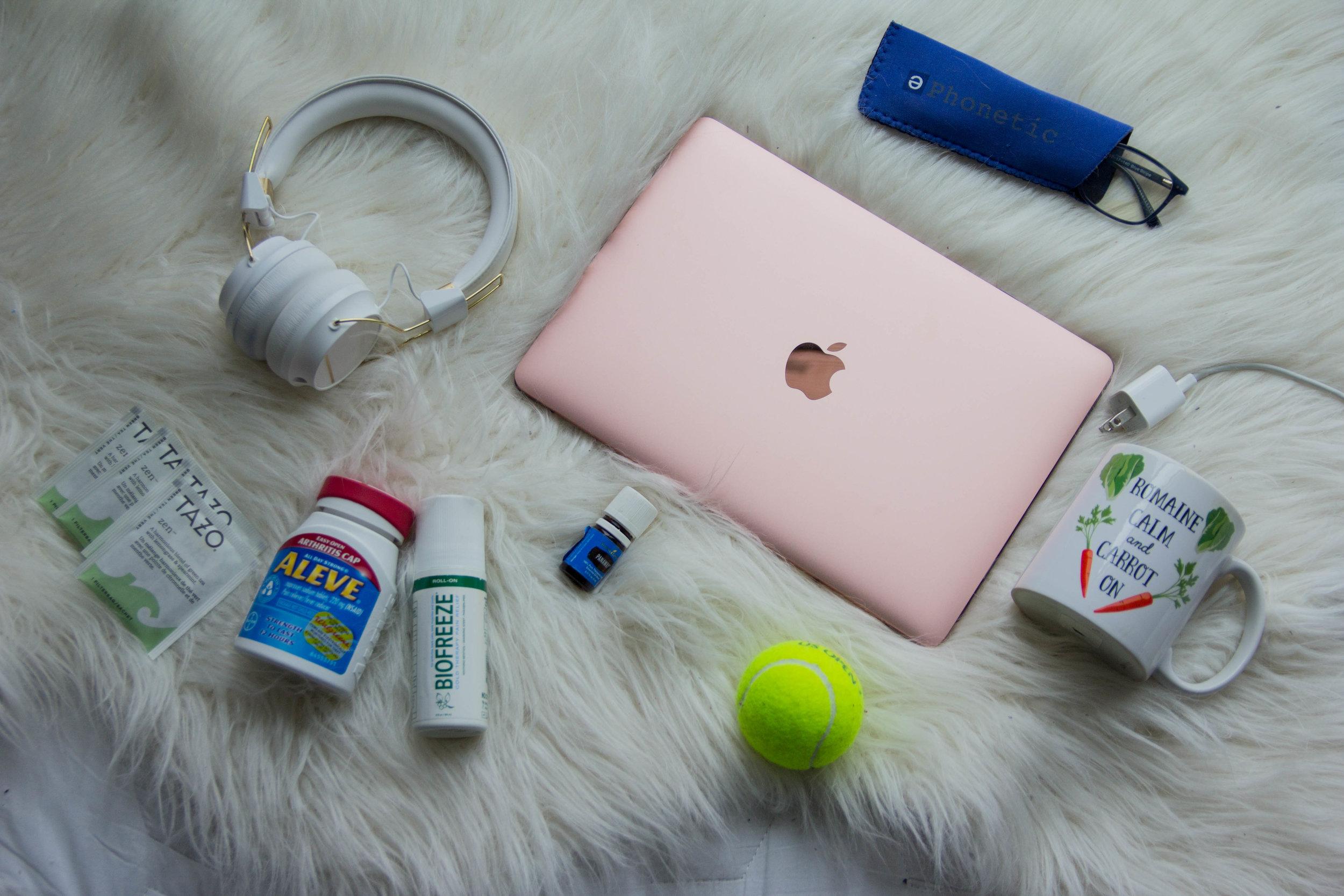 sudio regent headphones, wireless headphones, office essentials, things you need for your office, mac, biofreeze, phonetic eyewear, computer glasses, zen tea, panaway