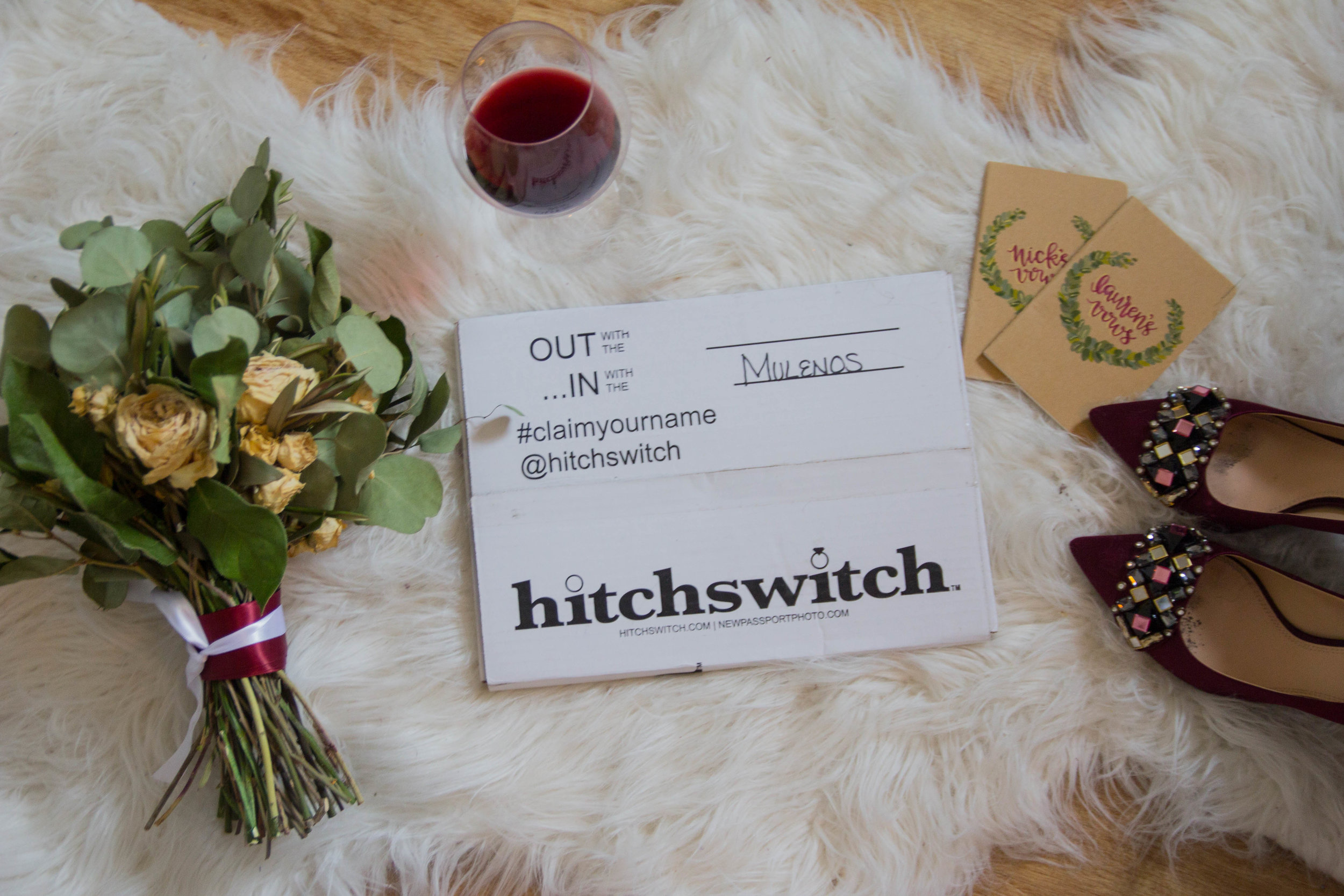 how to change your name after you get married, hitchswitch, dallas wedding, dallas bride