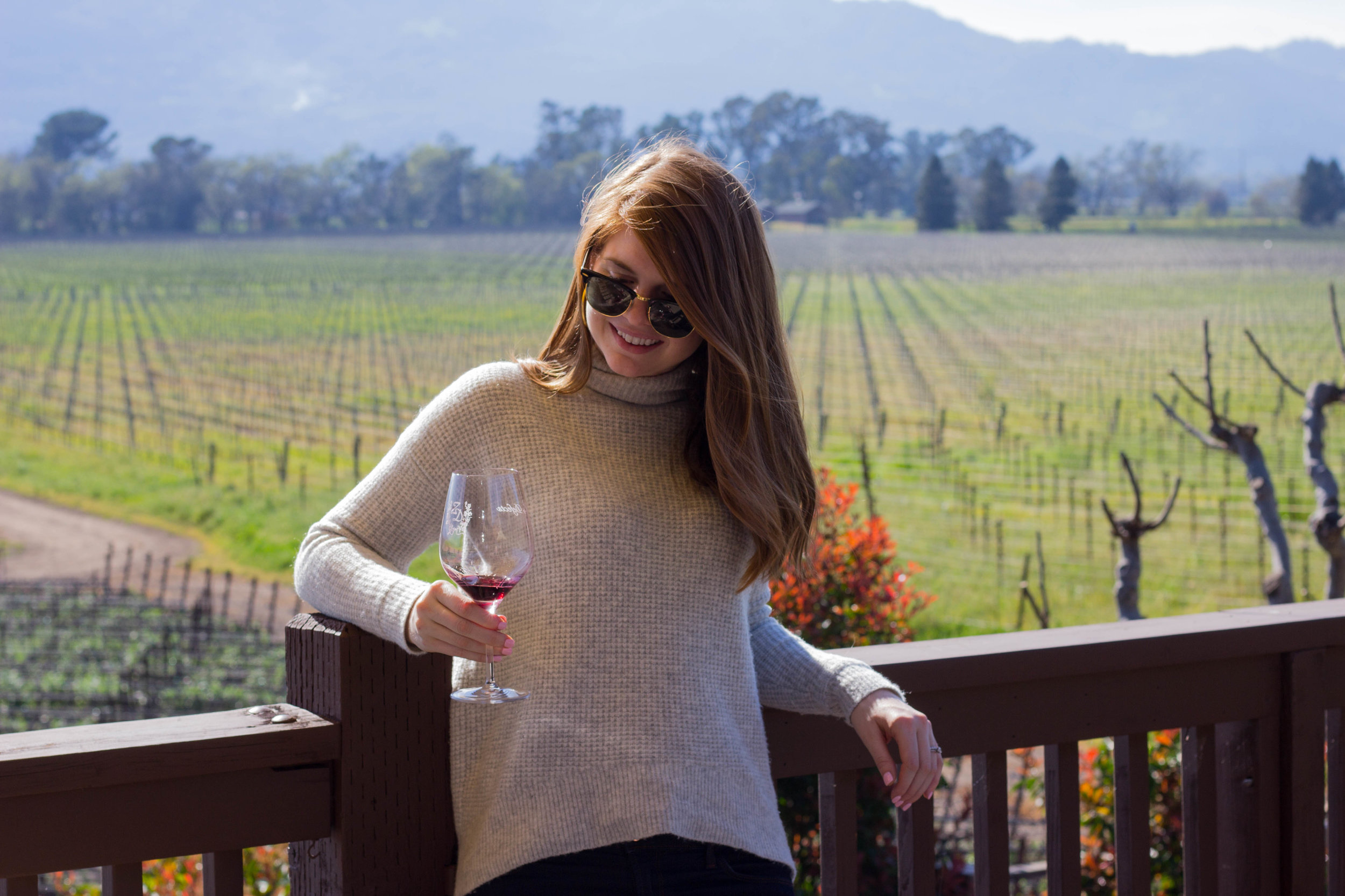 zd wines, tips for wine  tasting in napa valley, sonoma, napa, visit california, wine tasting tips, san francisco, oakland,