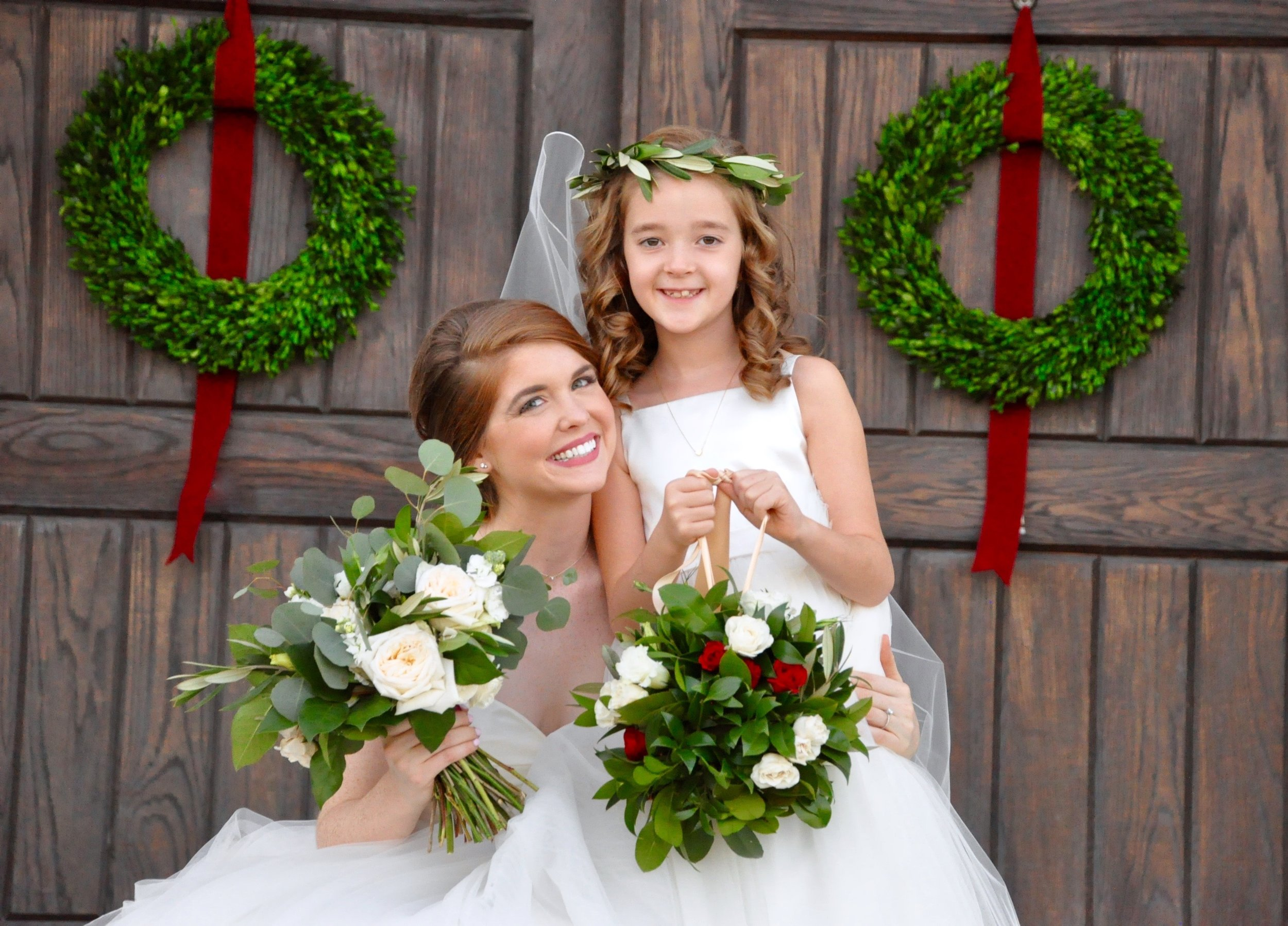 heidi lockhart somes photography, the castle at rockwall, grand slam glam, blue willow by anne barge,  how to personalize your wedding even with a tight budget, 22 ways to personalize your wedding and stay in budget, menguin tuxedo, flower girl, kissing ball