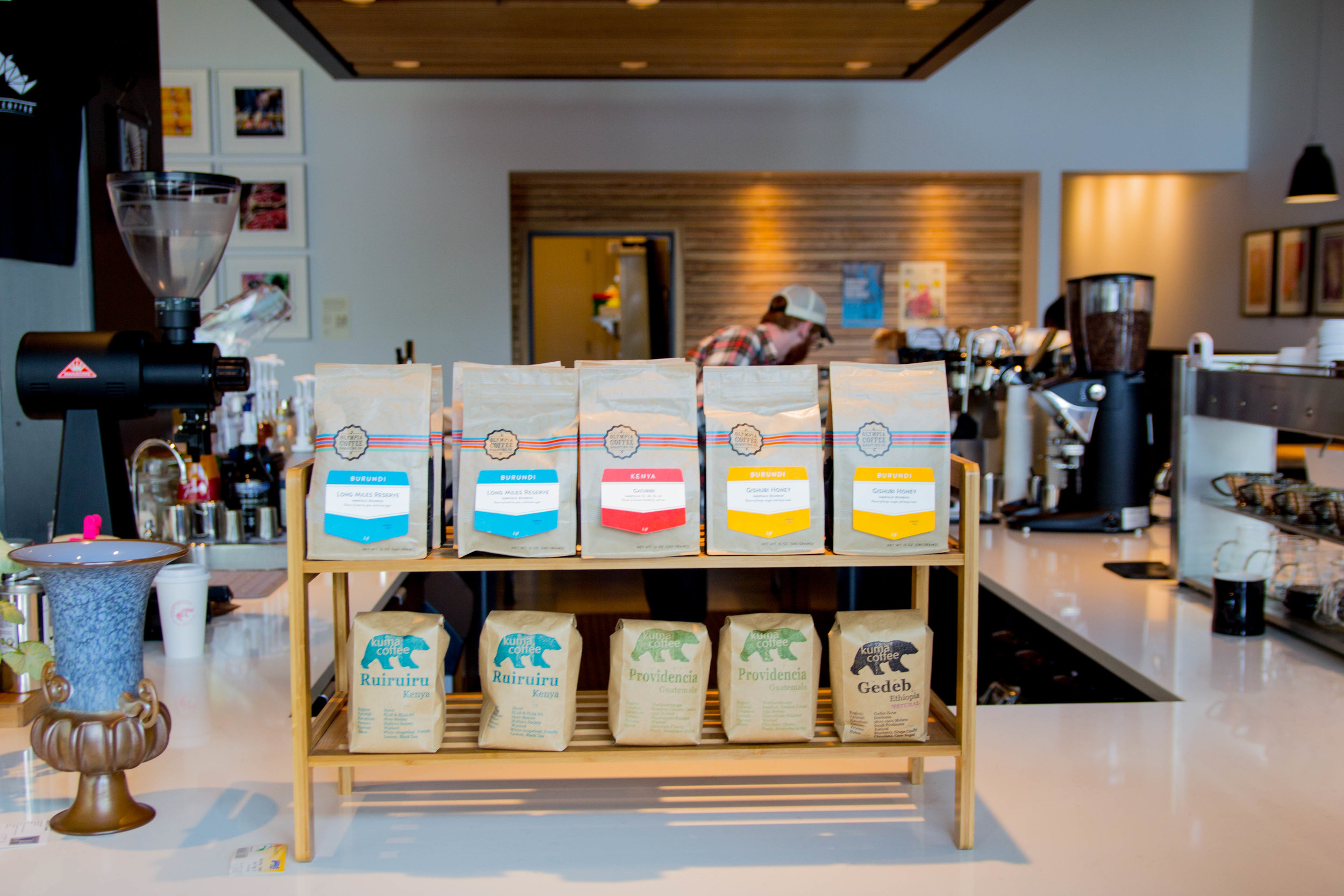 the best places to get coffee in seattle, seattle coffee shops, washington, , craftworks coffee, queen anne district