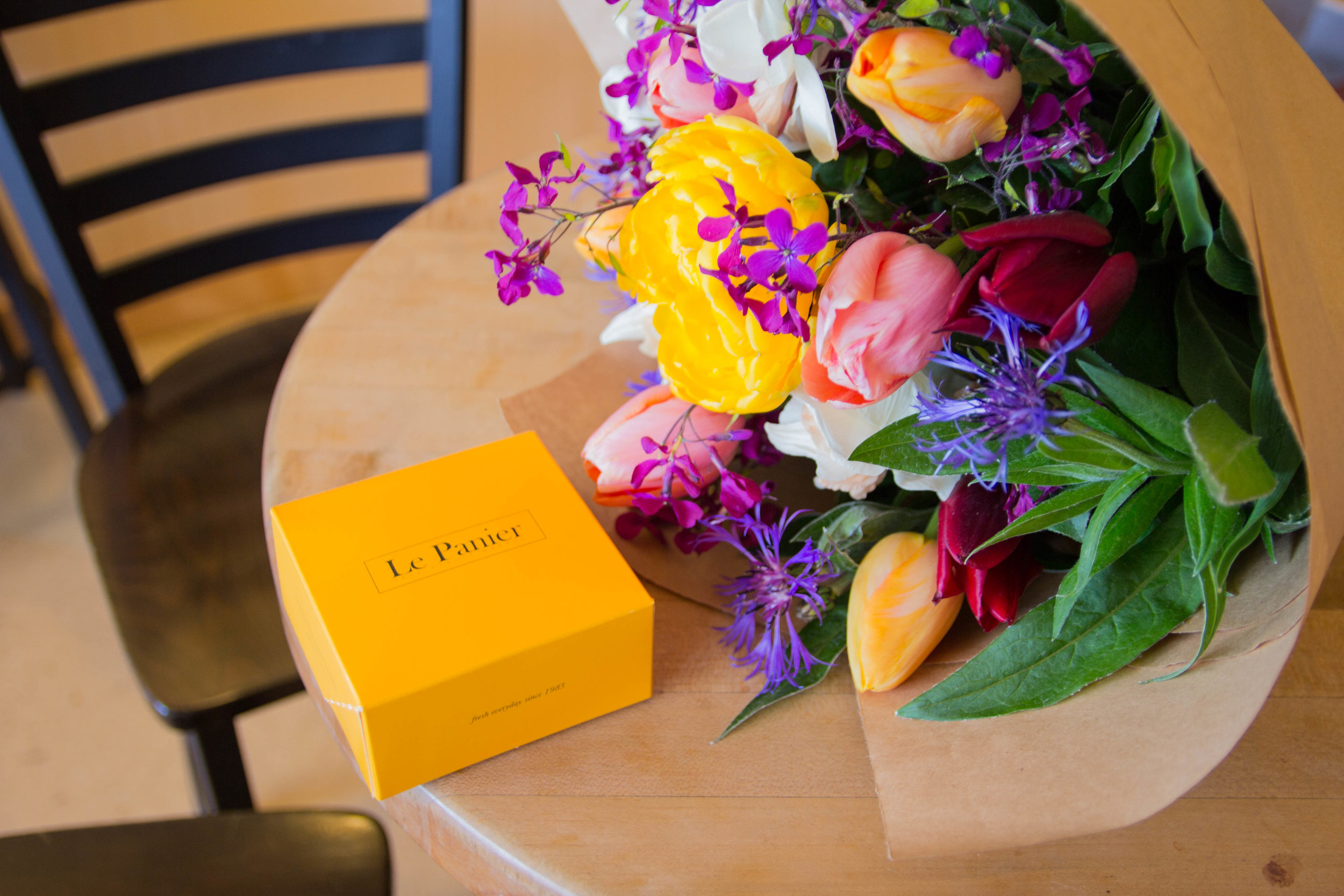 what to do at pike place market, seattle, washington, le panier macarons