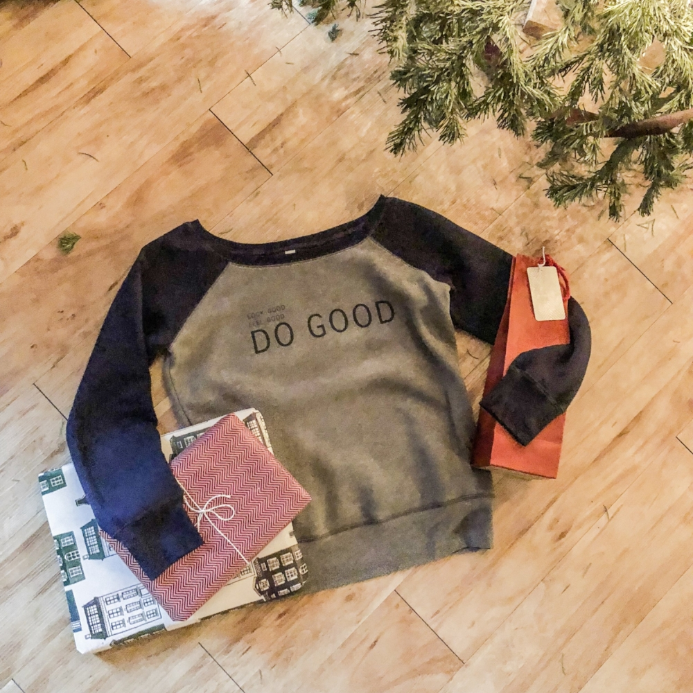 christmas gift ideas that give back, where to buy gifts that support charities, smart shopping, matchback