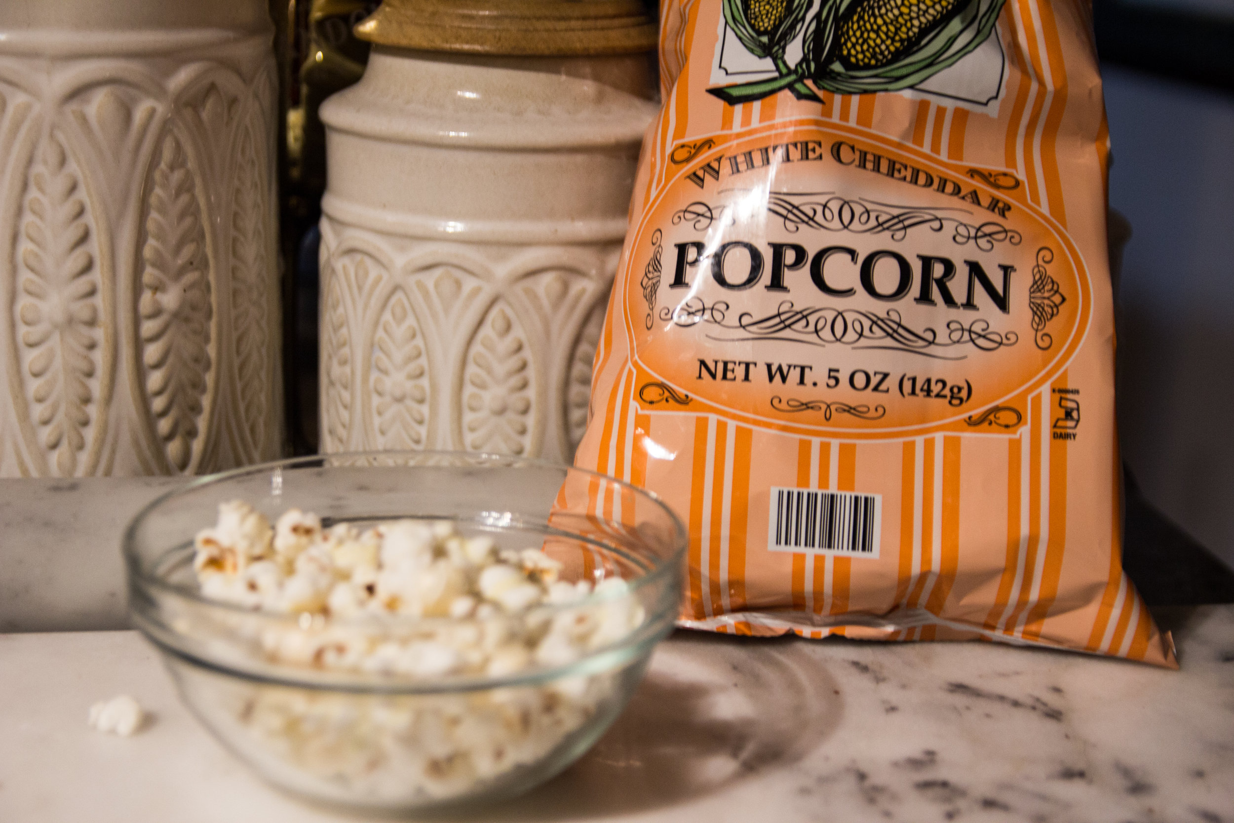 best things to buy from trader joe's, what to buy from trader joe's, favorite 13 items from Trader Joe's,  popcorn