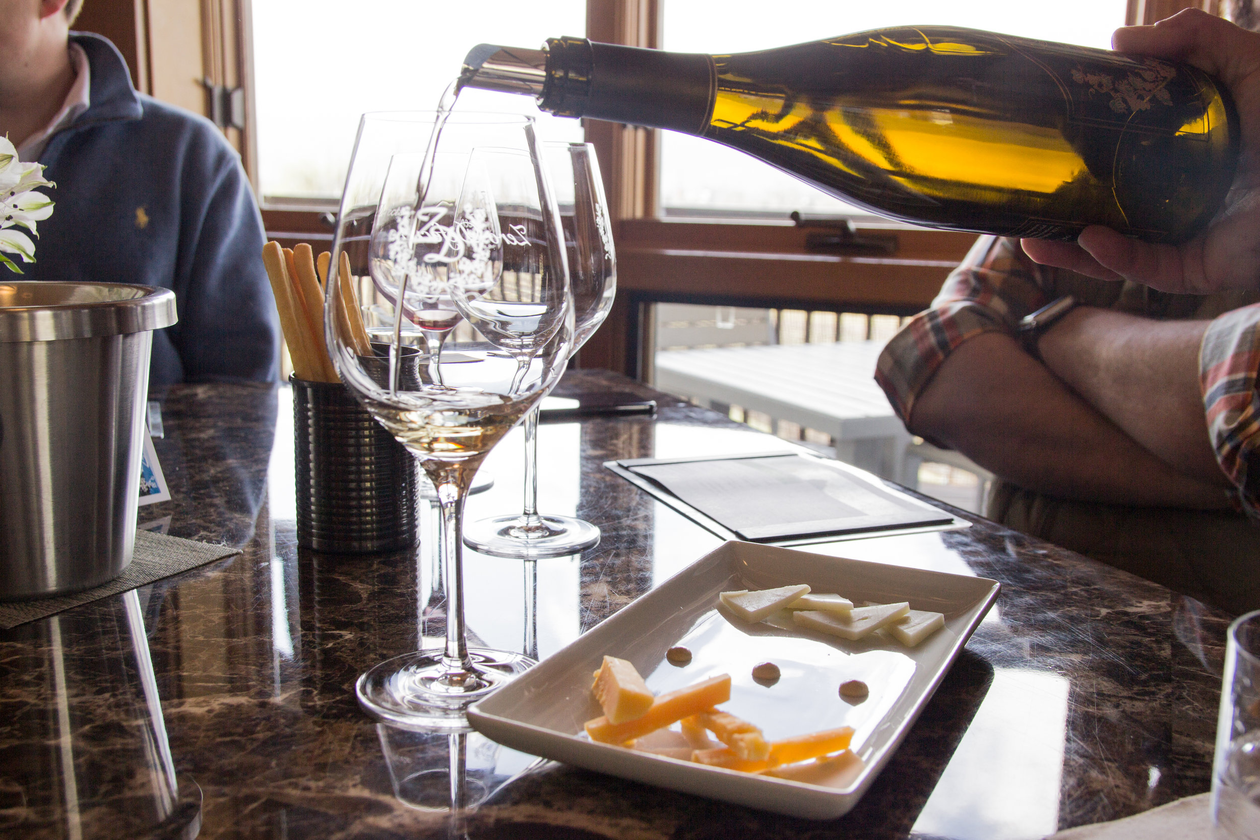napa travel guide, where to eat and drink in napa valley and sonoma, things to do in napa, wine country, california, what wineries to visit in napa, where to eat lunch in napa, zd vineyards,
