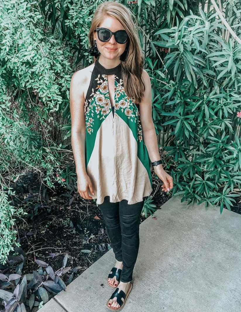 instagram round-up, spring and summer staples, lments of style, lmentsofstyle, ellespann