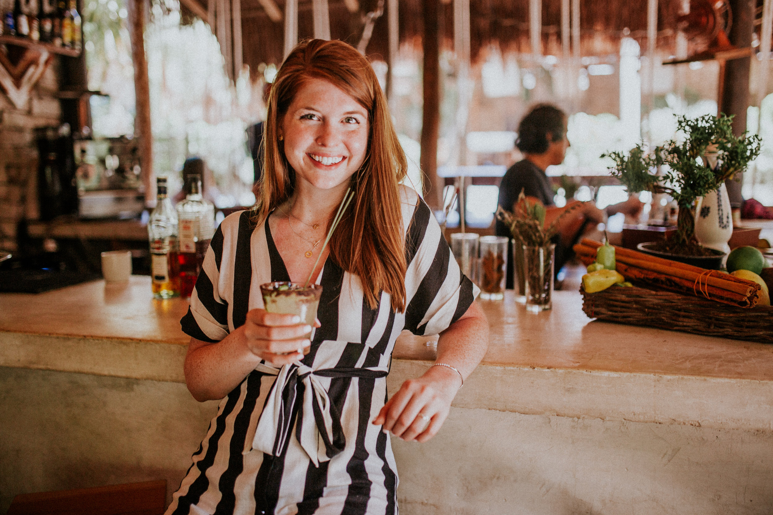 travel guide: less than 24 hours in tulum, what to do in tulum, where to eat in tulum, quintana roo, mexico, spicy margarita, mur mur, beatatum photography, destination wedding photographer, lments of style, travel blogger, cancun