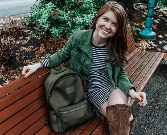 lments of style, ellespann, instagram round up, kirkland mini travel guide, washington