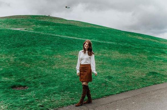 lments of style, ellespann, instagram round up, kirkland mini travel guide, washington