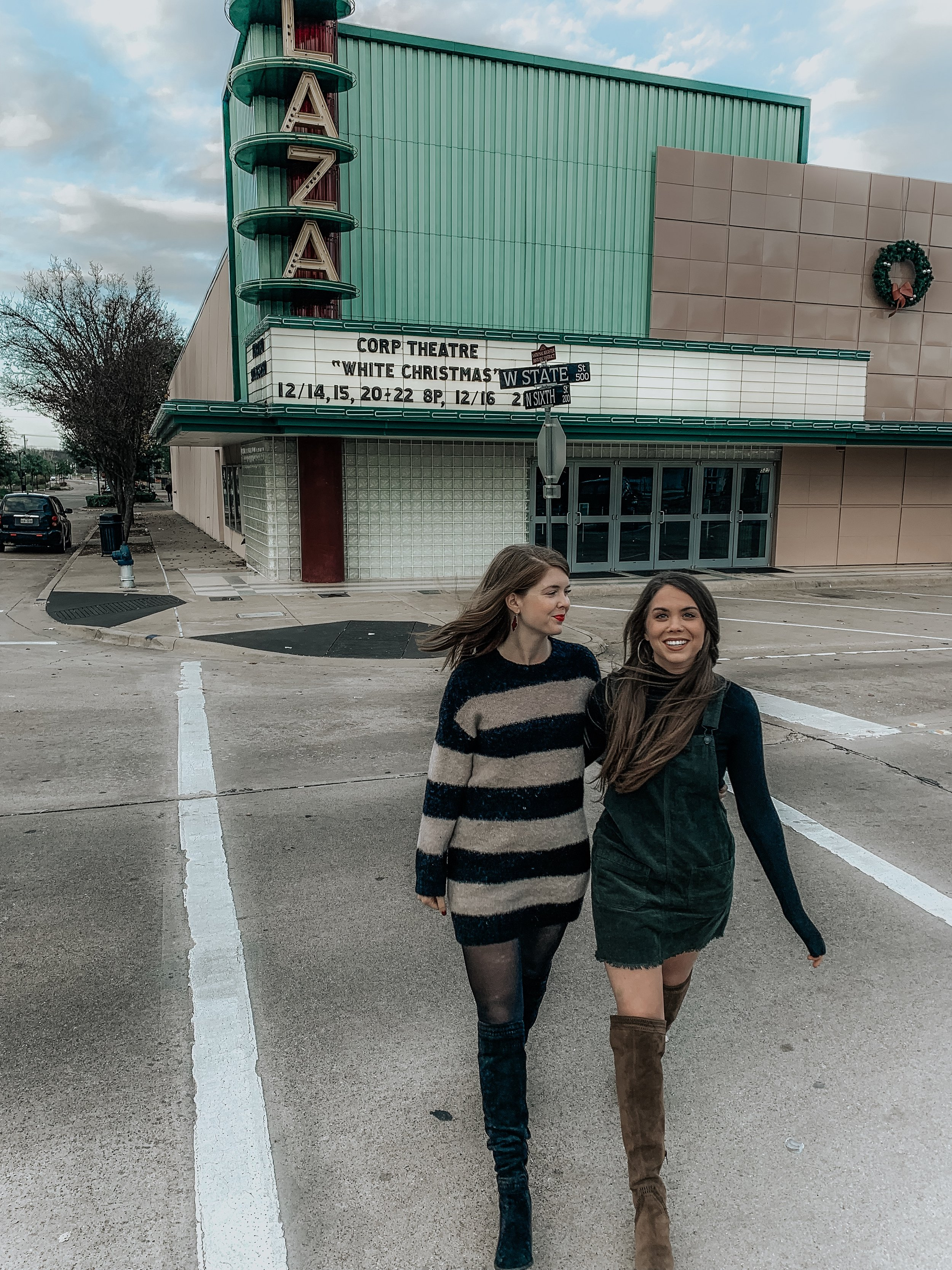 ellespann, instagram round up, lments of style, dallas fashion blogger, after christmas sales