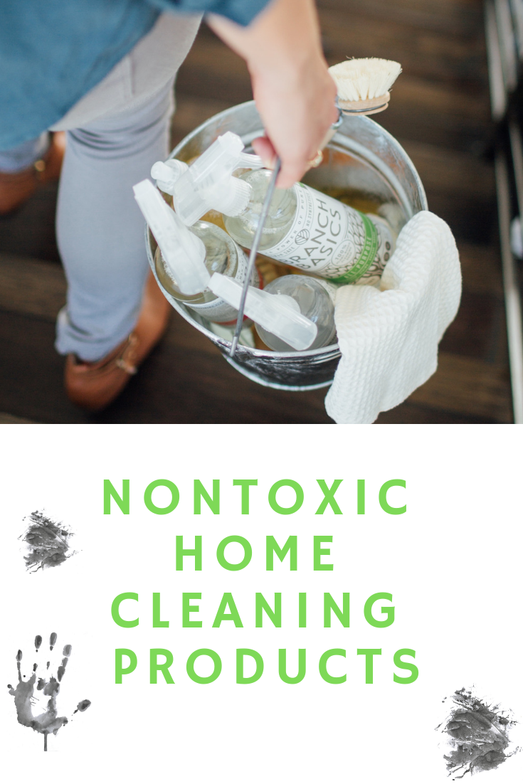 branch basics overview, branch basics review, does branch basics actually work, nontoxic cleaning products, cruelty free  cleaning products, cleaning products that actually work