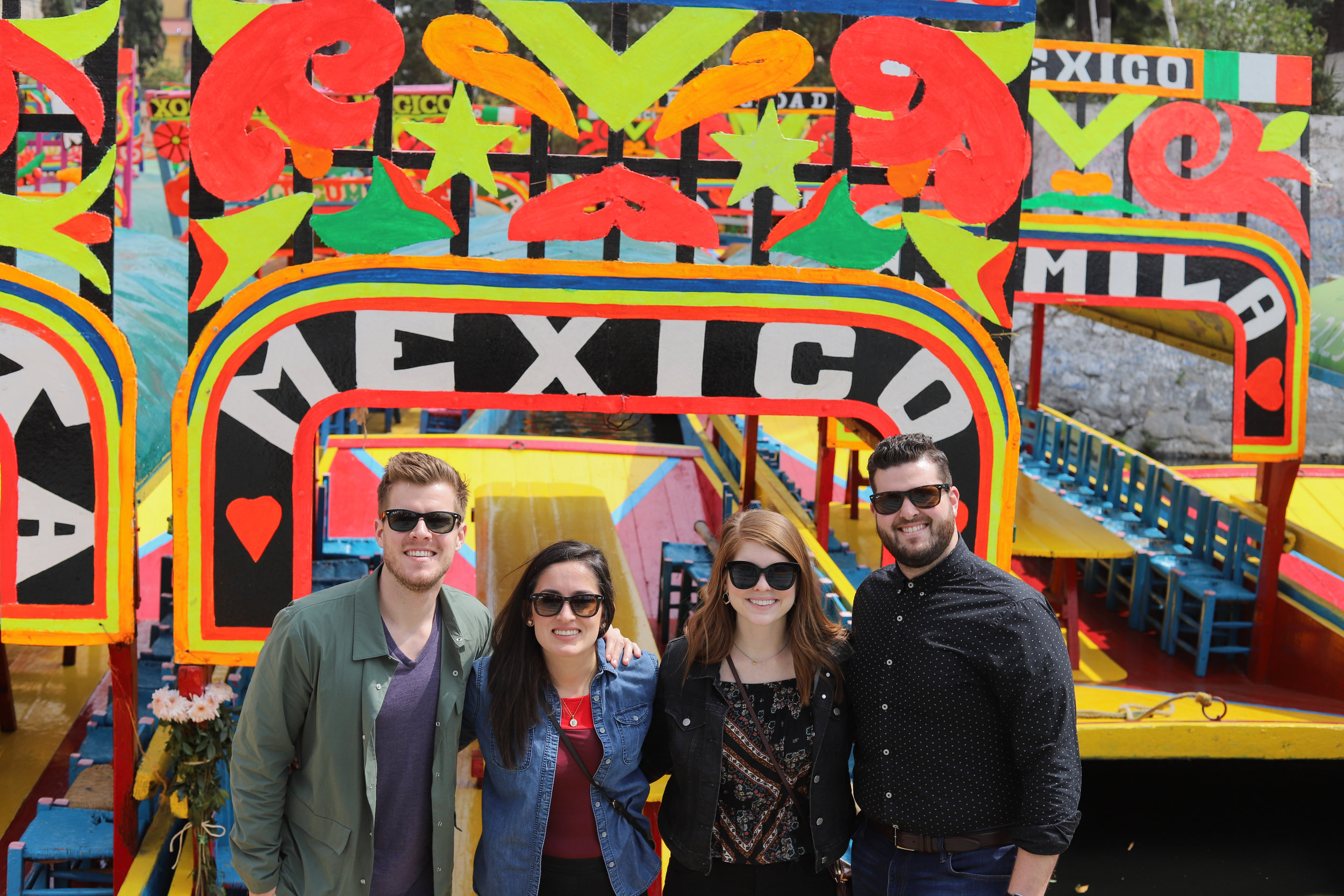 mexico city travel guide, what to do in mexico city, where to eat in mexico city, where to stay in mexico city, la ciudad de mexico, cdmx, cute neighborhoods near mexico city, xochimilco
