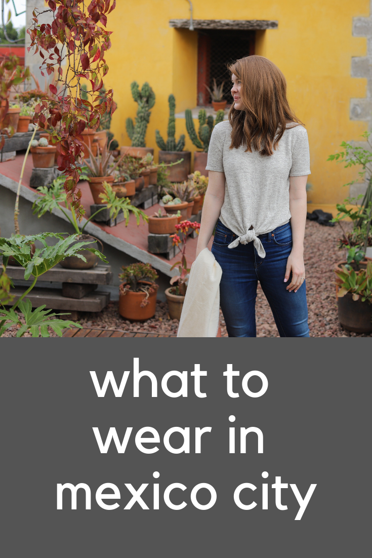 what to wear in mexico city, chaya  bnb, travel blogger, lments of style, ellemulenos, travel style, what to pack for mexico city, cdmx