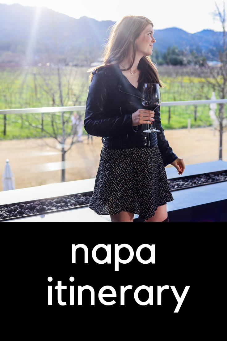 5 day 4 night vacation to napa, california, sonoma, visit napa valley, sonoma, what to do in napa, where to eat in napa, where to drink in napa, napa itinerary