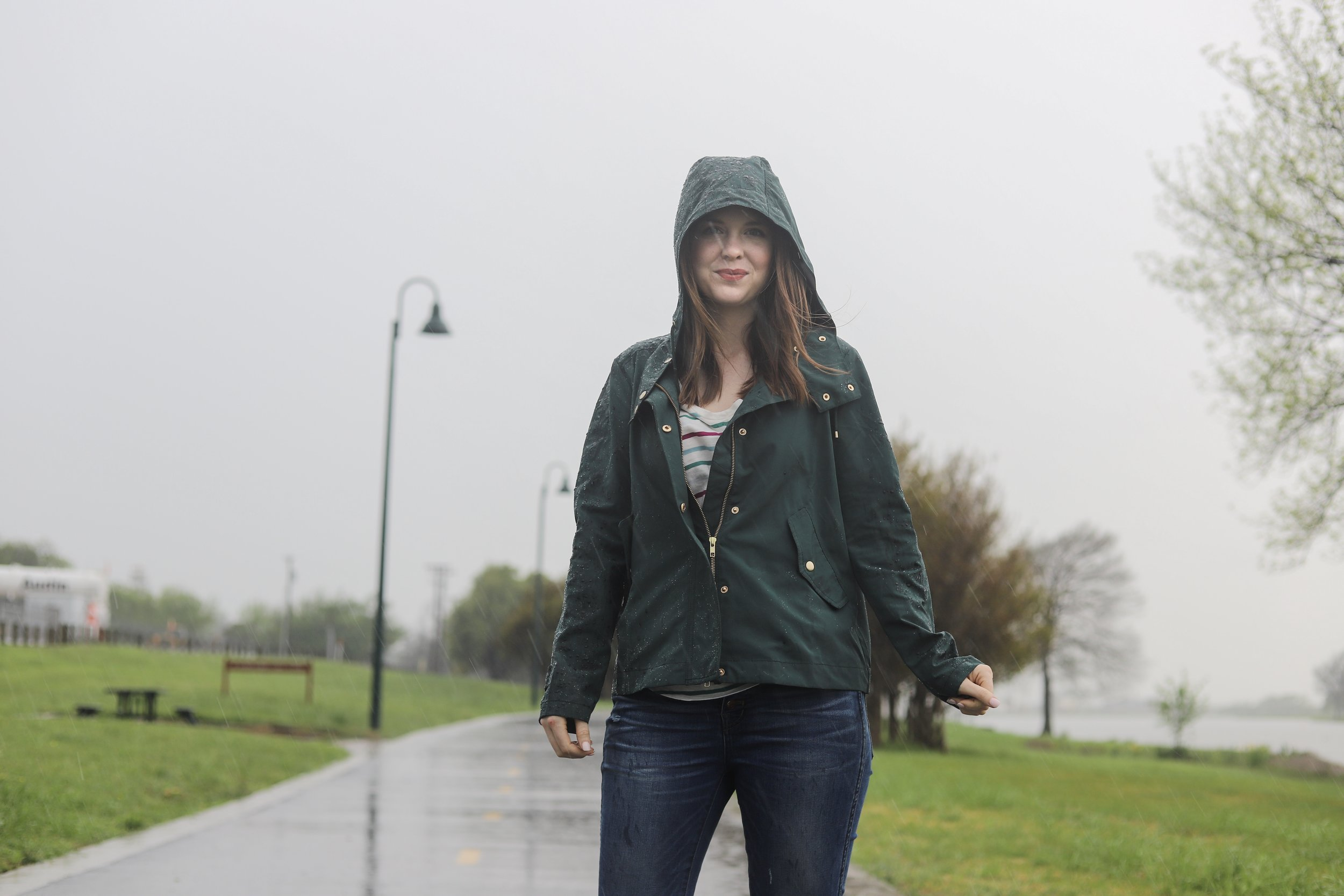 cute raincoats, rain jackets, budget rain coat, loft