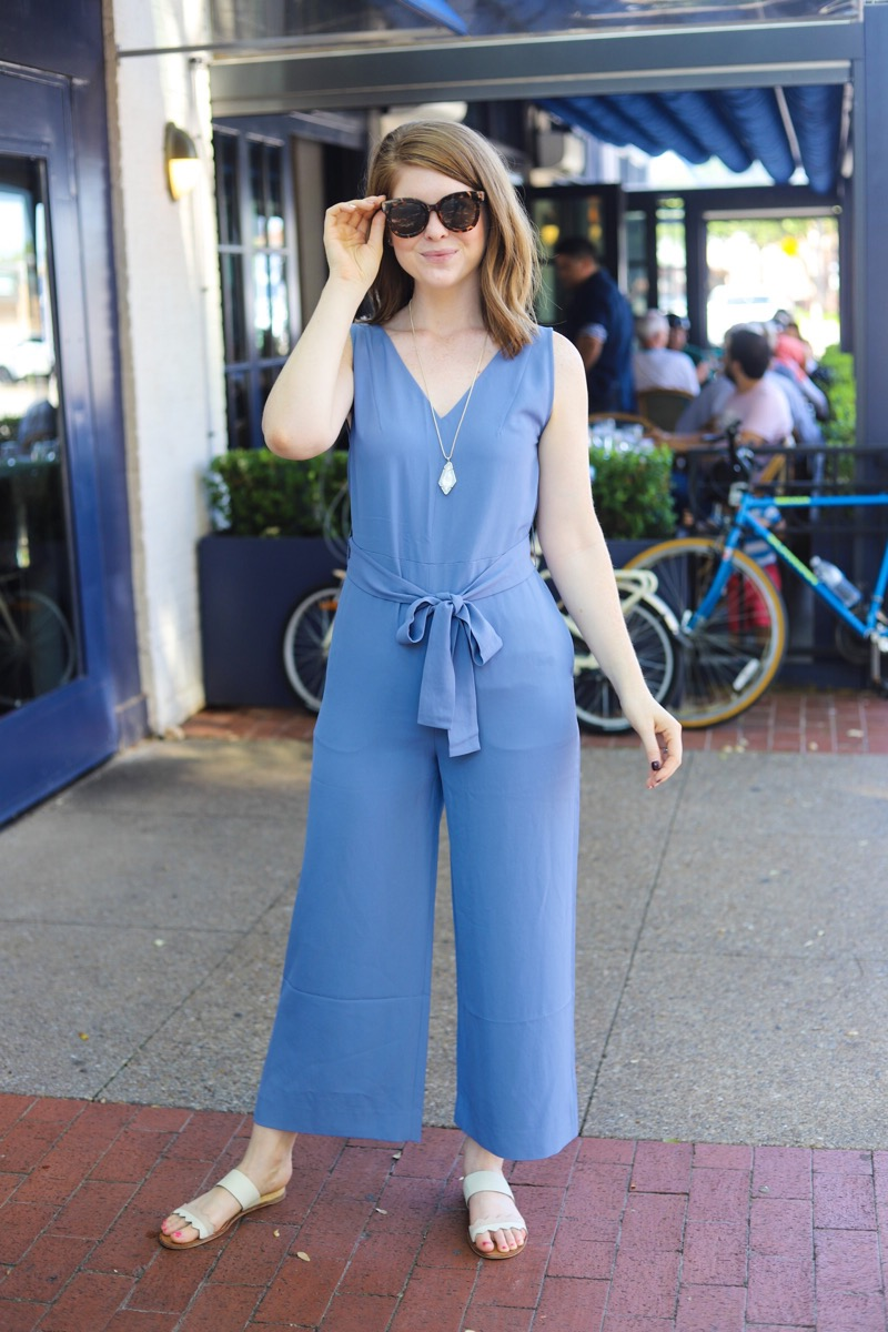 style for every body, jumpsuits, everlane, target, modcloth, amazon fashion, curvy, plus size, petite, tall, pear shaped