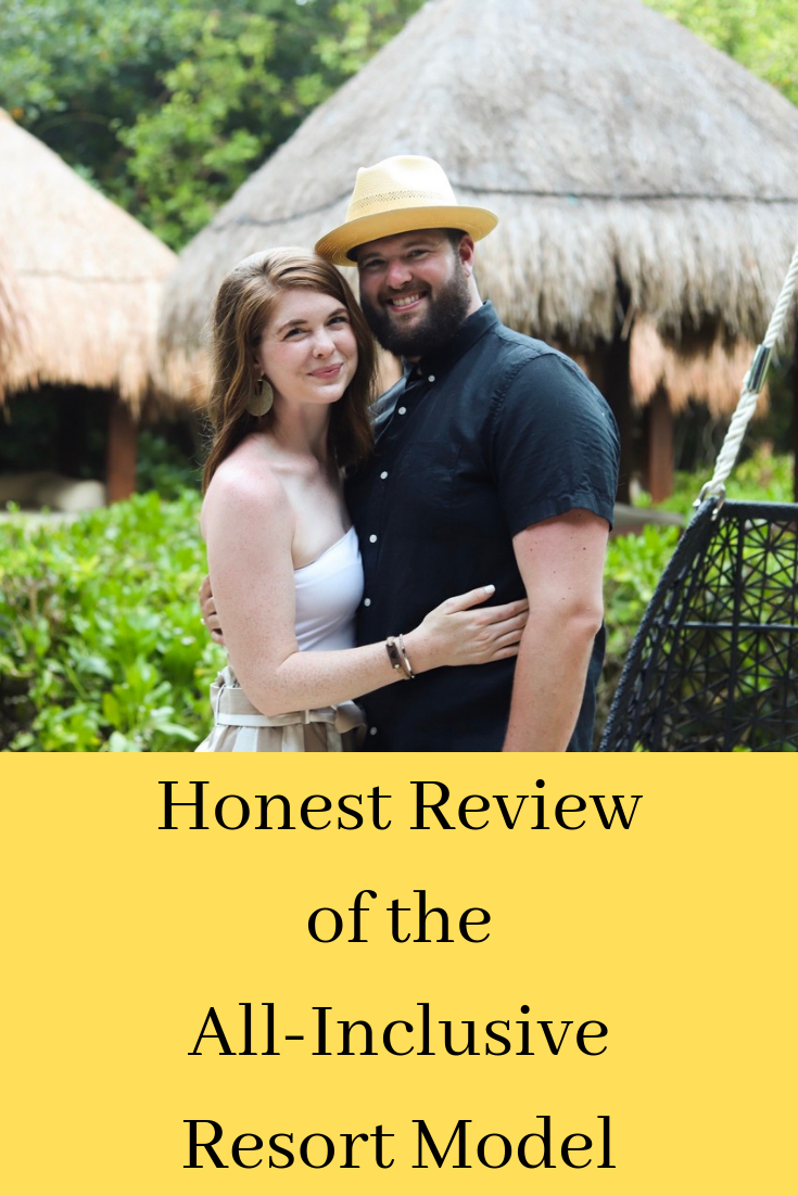Honest Review of the All-Inclusive Resort Model, are all-inclusive resorts worth the money, mexico all-inclusive resort, paridisus, playa del carmen, resorts near cancun airport