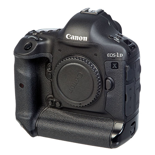 <p><strong>Canon 1DX</strong>$250 per day <br> Body only</p>
