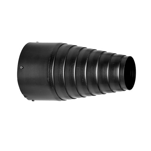 <p><strong>Broncolor Snoot</strong>$10 per day<br>Bron 20 Conical Snoot</p>