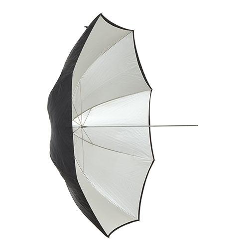 """<p><strong>Photoflex 60"""" Umbrella</strong>$10 per day<br>Convertible Umbrella</p>"""