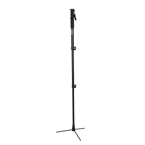 <p><strong>Monopod</strong>$15 per day<br>Manfrotto 434SSB</p>