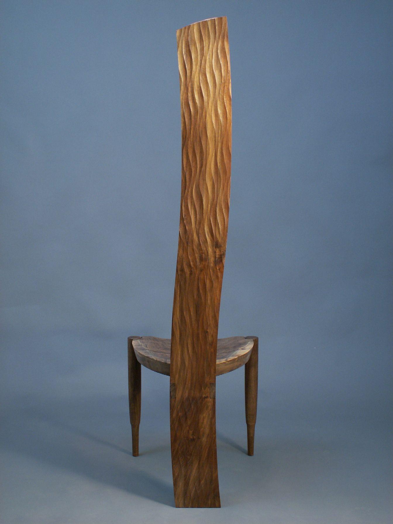 Fallingwater chair