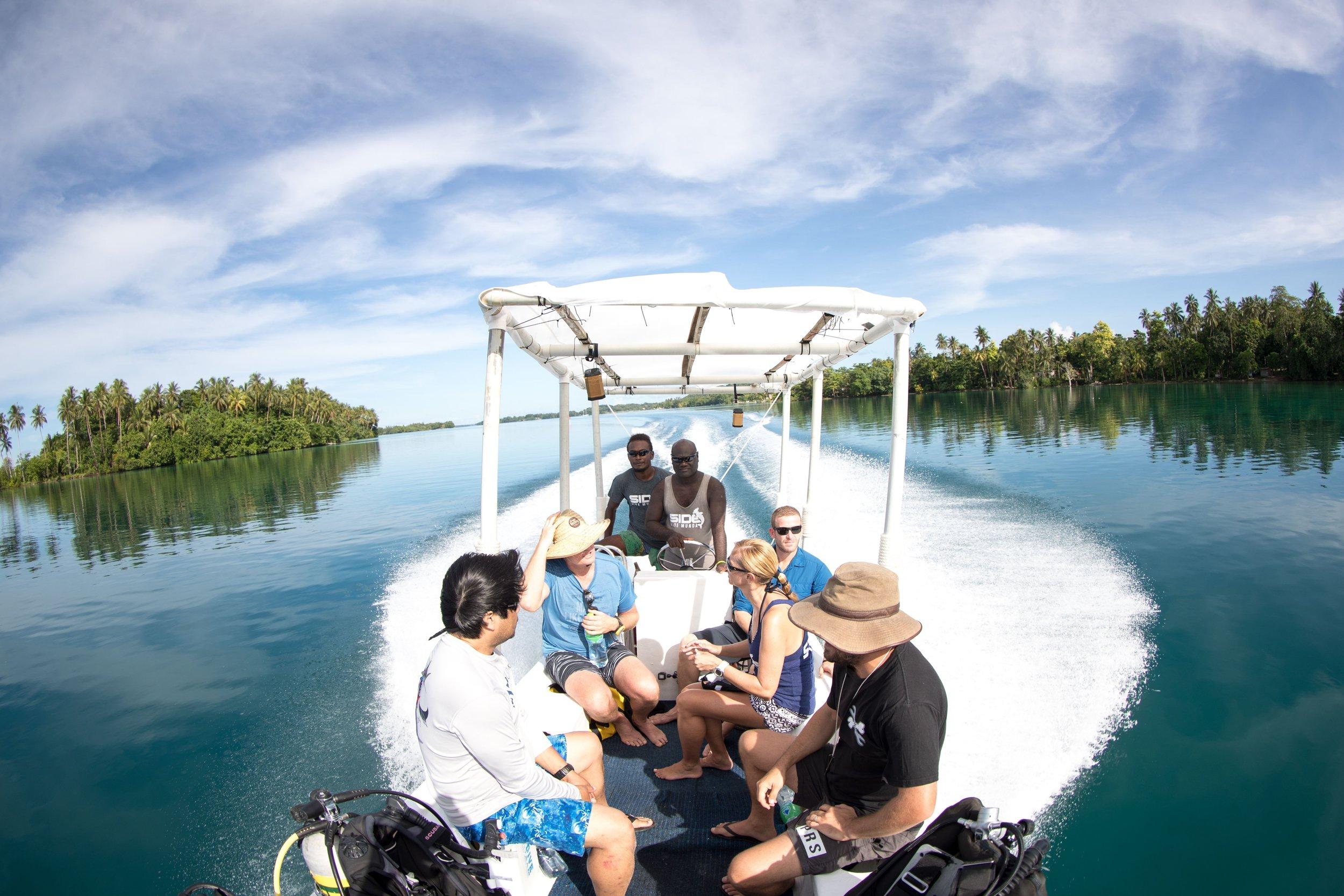 Zipolo Hapu Resort photo credit Klaus Obermeyer