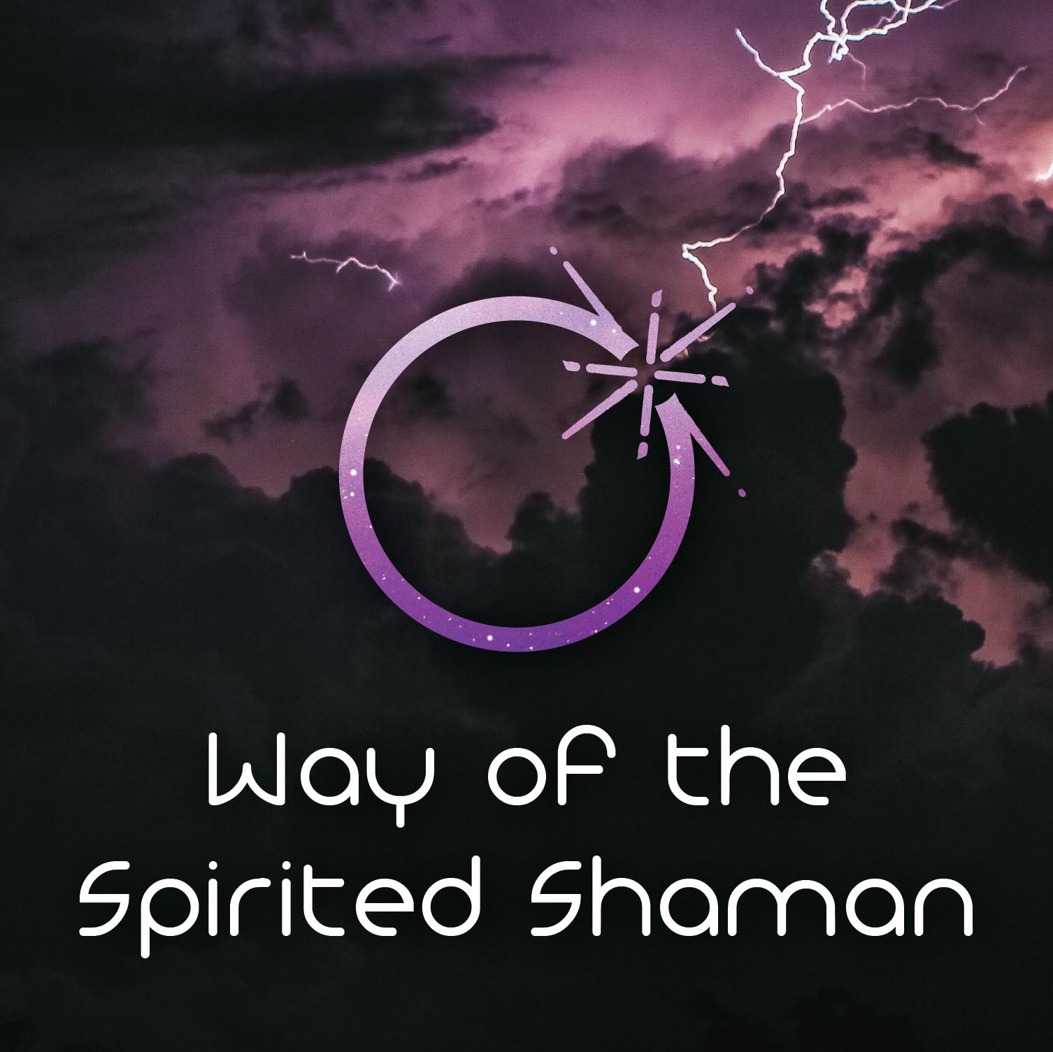 Way Of The Spirited Shaman Apprenticeship