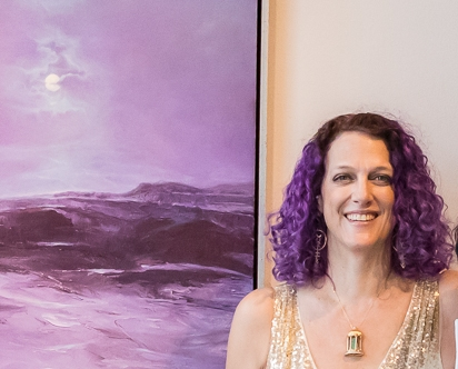 Phoenix is a Shamanic Coach & Community Sexual Health Educator with over 20 years experience in her field. She is the founder of Spirited You and Journey to Your Heart Retreats & Workshops. She spends her days (& sometimes nights, lol) working with women who are in transitional stages of life.