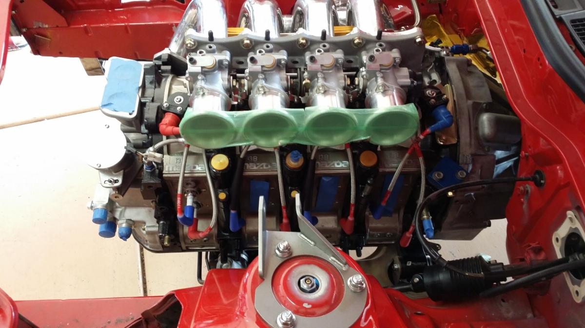 26B 4 Rotor FD Mazda RX-7 FEED  (134).jpg