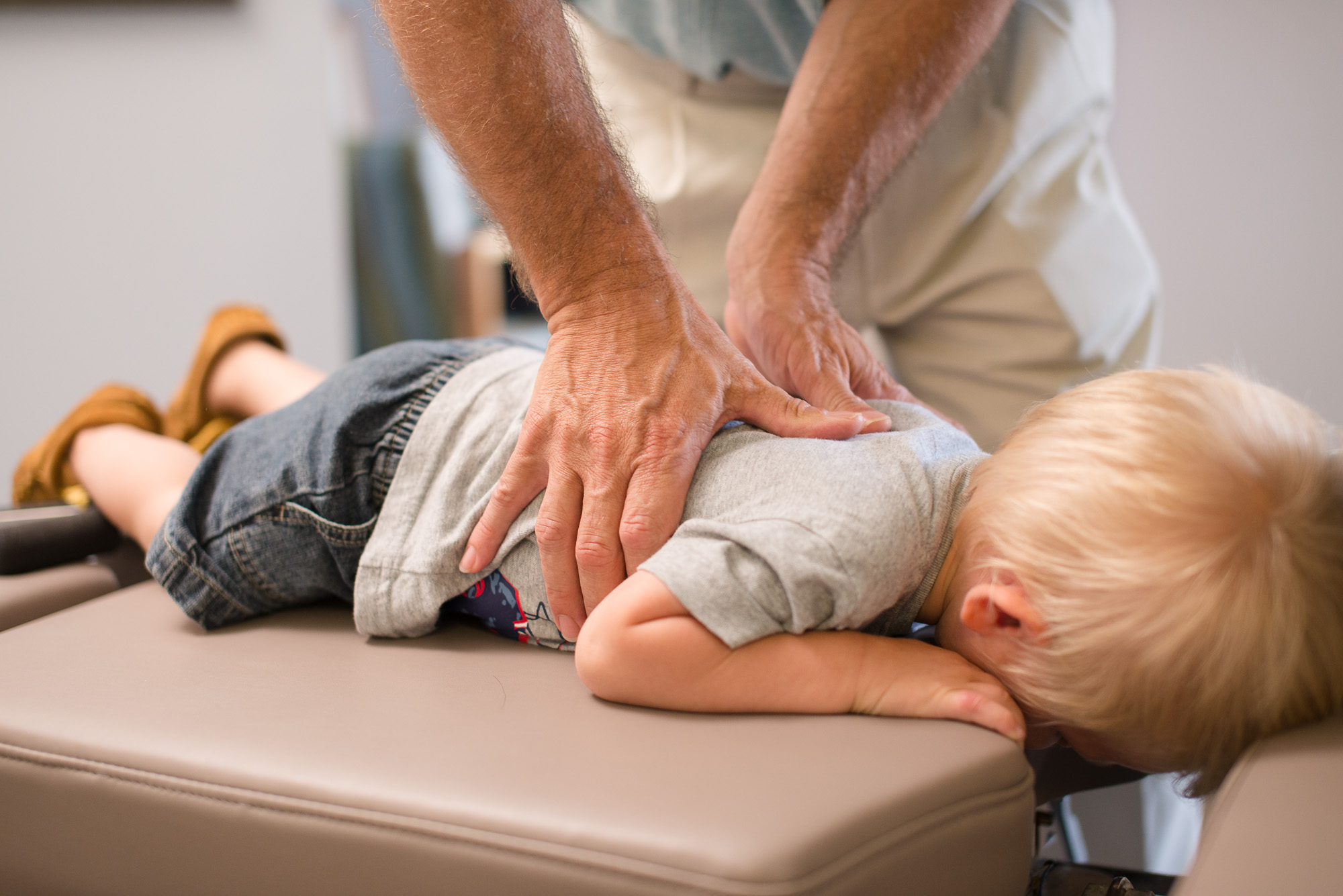 Traverse City Family Chiropractor