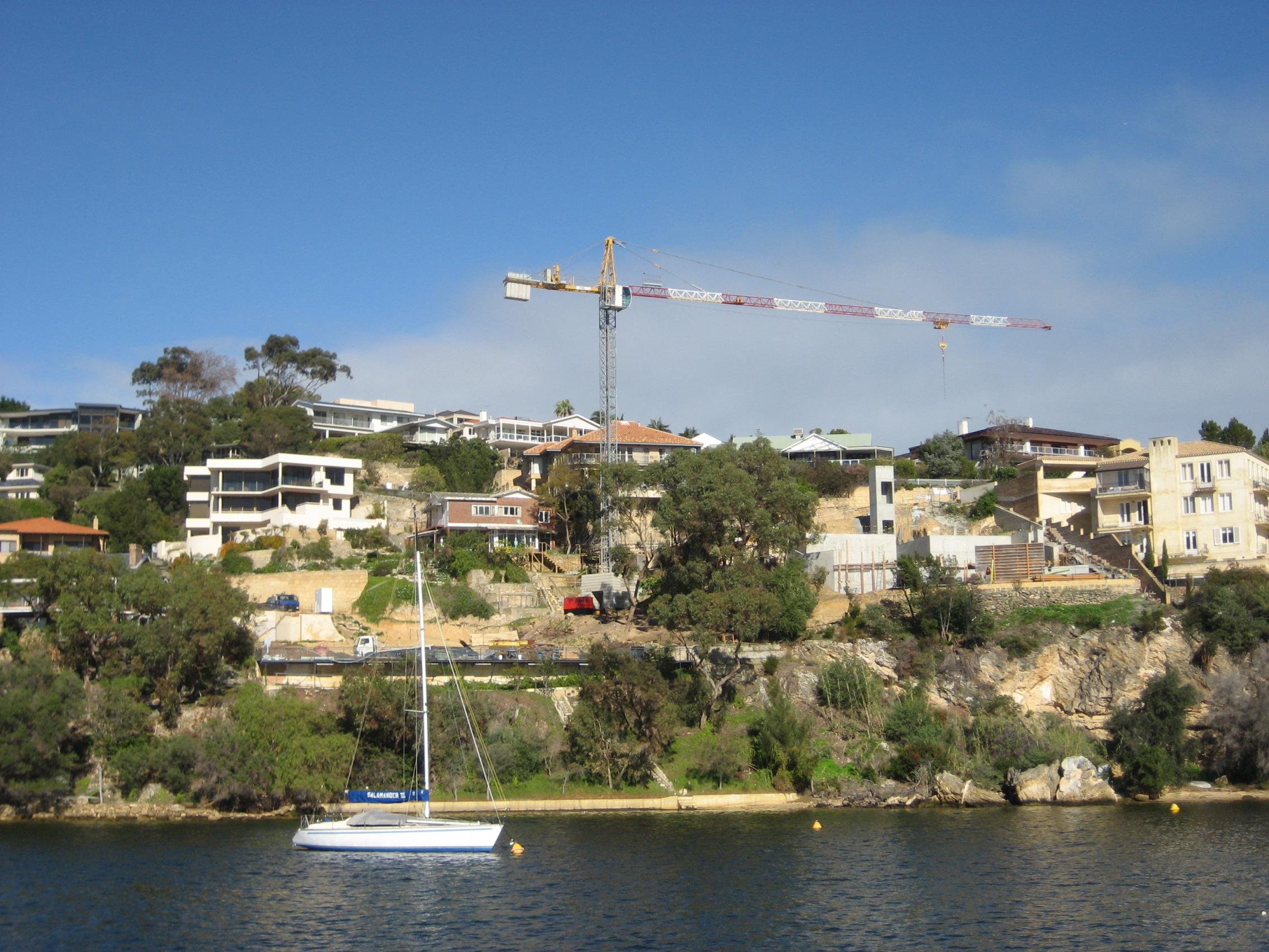 New contemporary build_residential_mosman park6.JPG