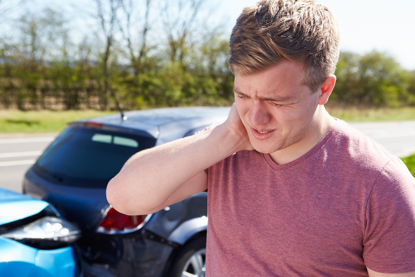 Whiplash pain can be helped with several modalities of physical therapy