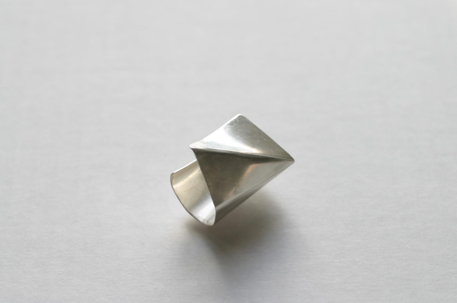 Elizabeth Baird Architecture-Jewelery-folded ring.jpg