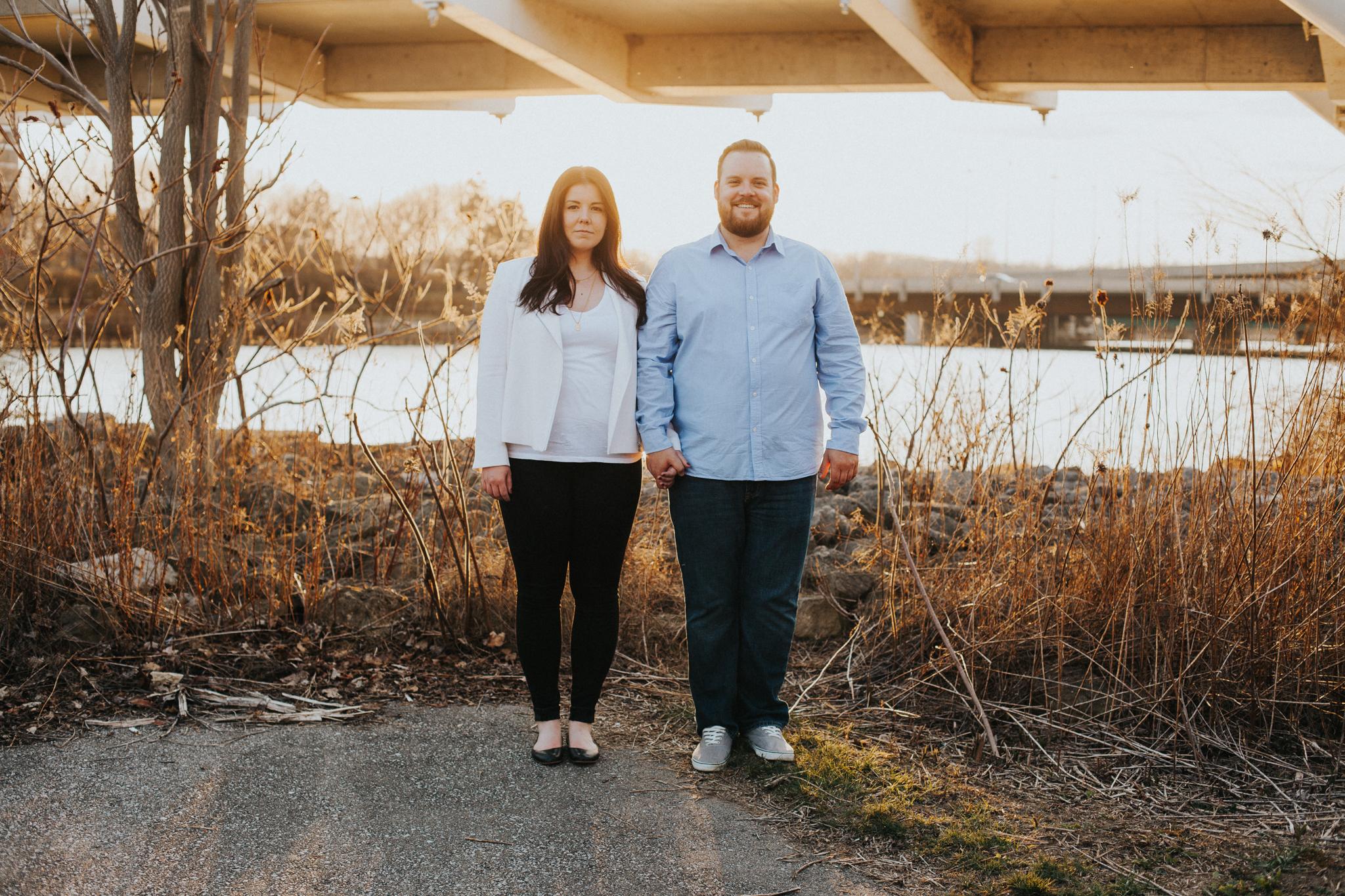 Jessica & Jacob - Toronto, ON