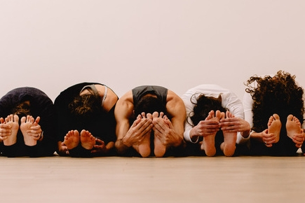 The Best Of Yoga Series