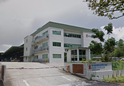Pan Asia Water Solutions Ltd  Boon Lay Planning Area  Site Area: 9,000 sqm GFA: 4,500 sqm Project: 3-Storey Factory with Diesel Tank Type: Industrial Status: Completed